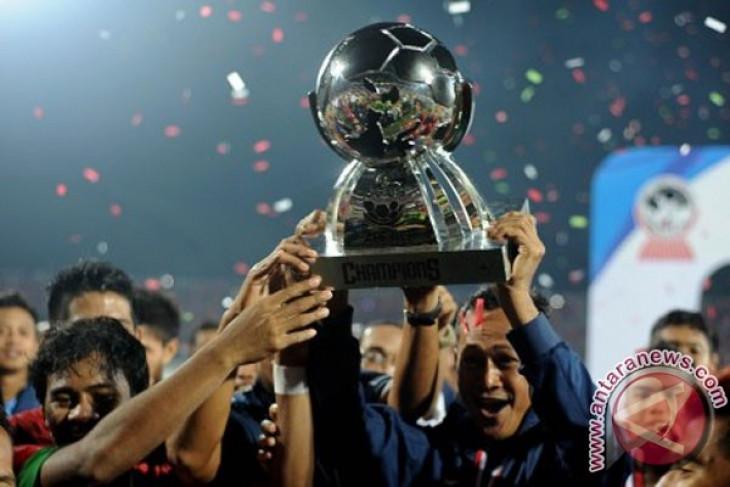 Indonesia juara Piala AFF U-19