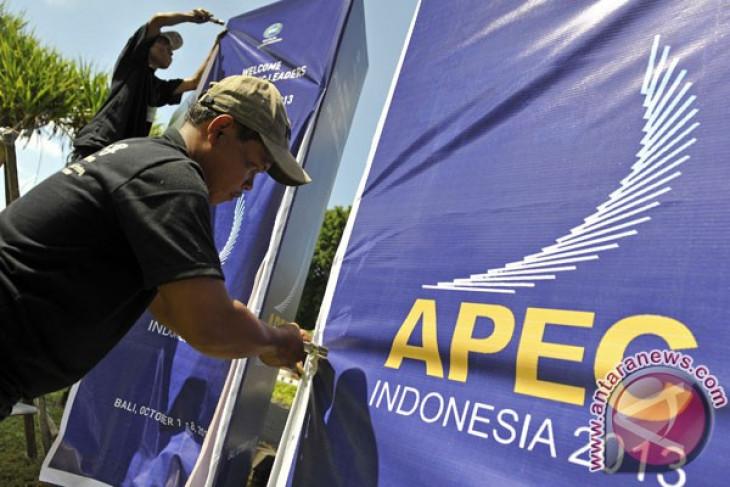 Trivia APEC 2013