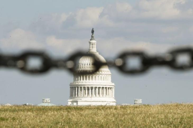 Pemerintah AS tutup, apa sih maksudnya dan apa penyebabnya?