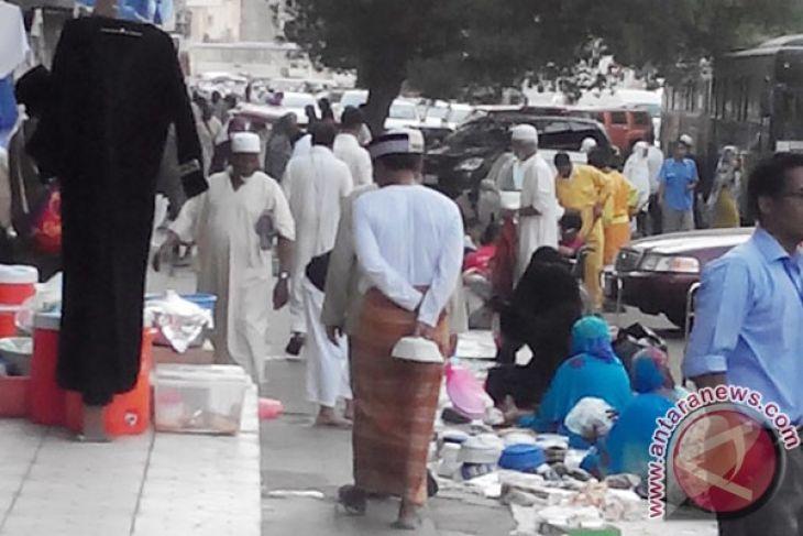 Angka kriminal di Madinah menurun