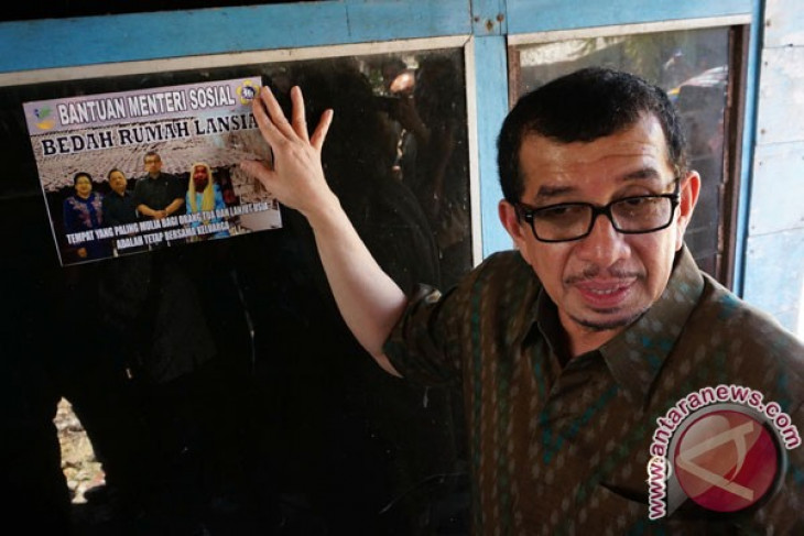Mensos serahkan Rp36 miliar untuk Aceh