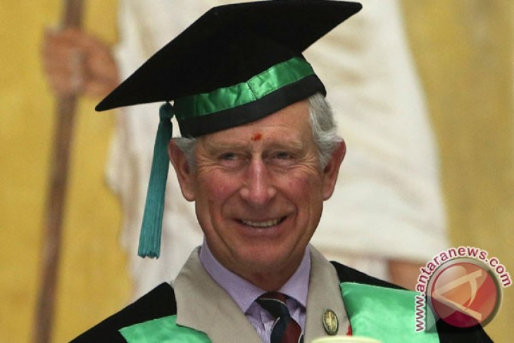 Pangeran Charles akan dampingi Meghan Markle ke pelaminan