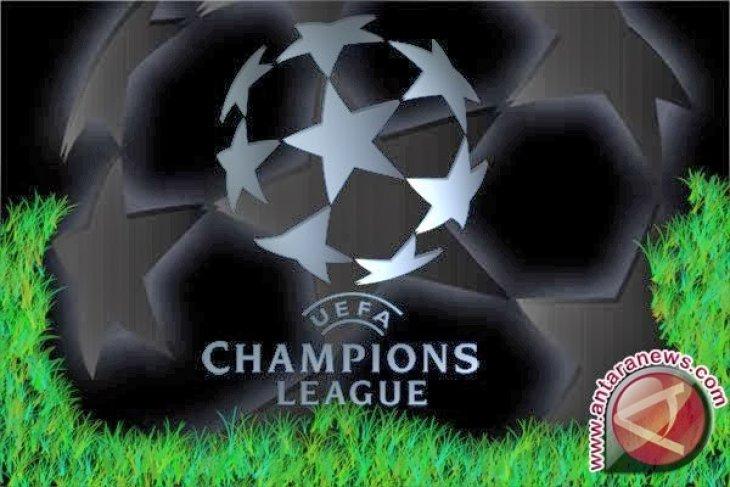 Hasil Pertandingan Kualifikasi Leg Kedua Liga Champions