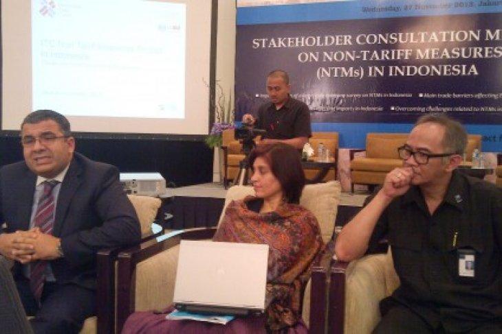 ITC Sampaikan Survei Dorong Ekspor