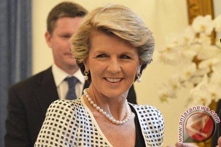 Menlu Australia akan kunjungi Myanmar dan Laos