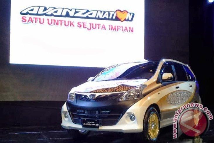 Toyota optimis varian terbaru Avanza tingkatkan penjualan di Aceh