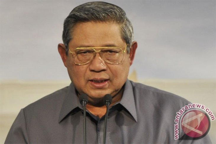 Kata Pak SBY, Indonesia Bukan Negara Hoax