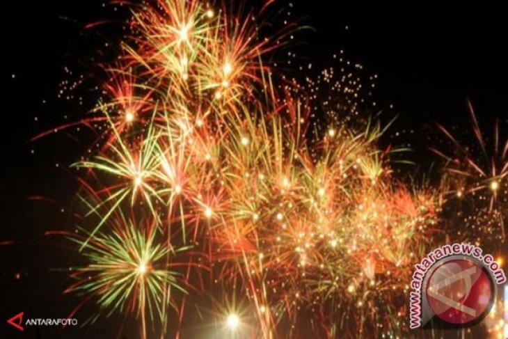 Masyarakat Diminta Tak Rayakan Malam Tahun Baru