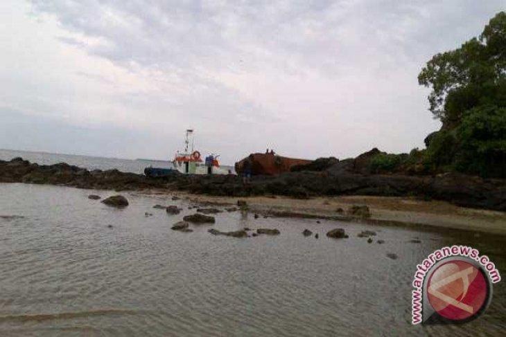 Tug Boat Ratu Balqis Karam di Perairan Balikpapan