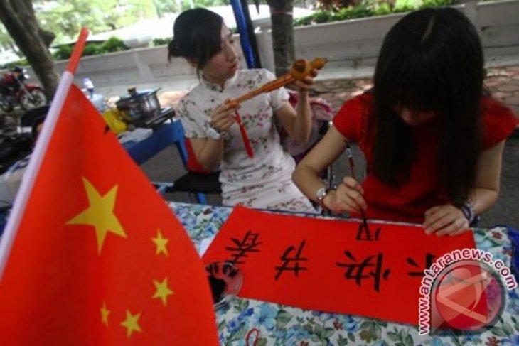 Atdik KBRI Beijing usulkan penambahan kuota Darmasiswa