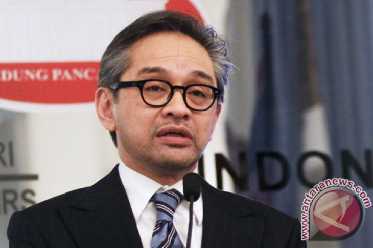 Indonesia respects Ukraine`s sovereignty: Marty