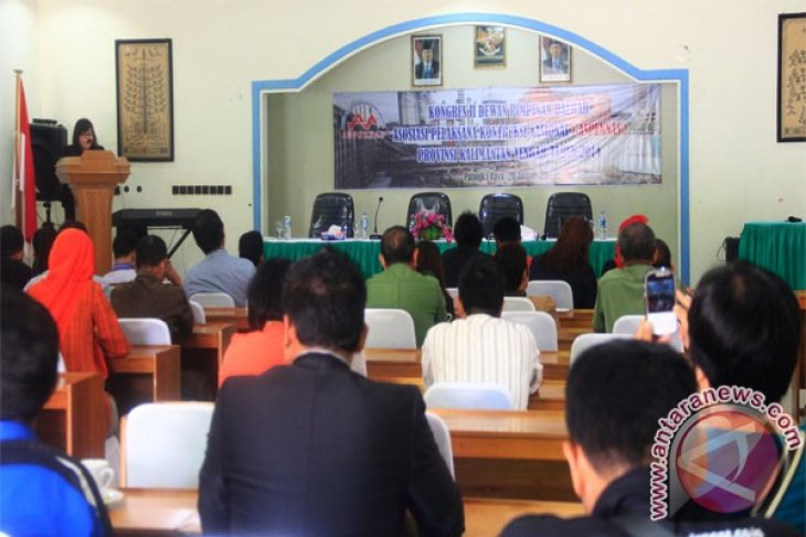 Pembukaan Kongres II DPD Aspeknas
