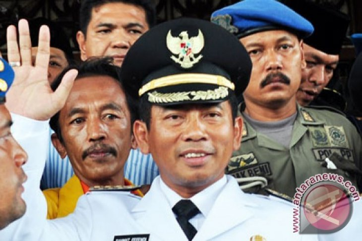 Wali Kota: Bekasi Wajib Raih Adipura 2016