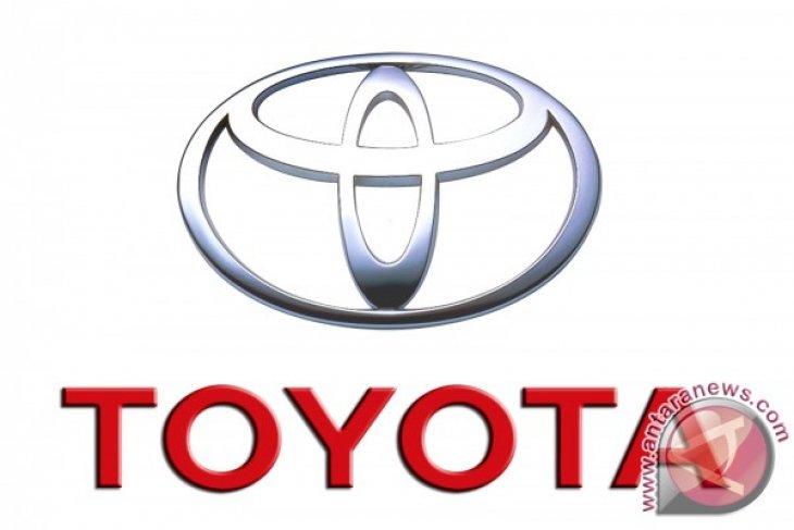 Pangsa pasar Toyota di Aceh naik