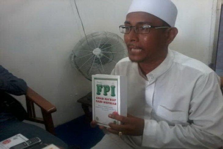 FPI Pontianak Tablig Akbar Hadirkan Habib Rizieq