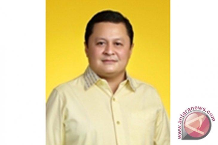 Sultan Khairul Saleh Pilih Indro Hananto