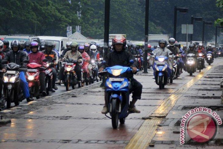 DKI mulai penataan trotoar Sudirman-Thamrin akhir Januari