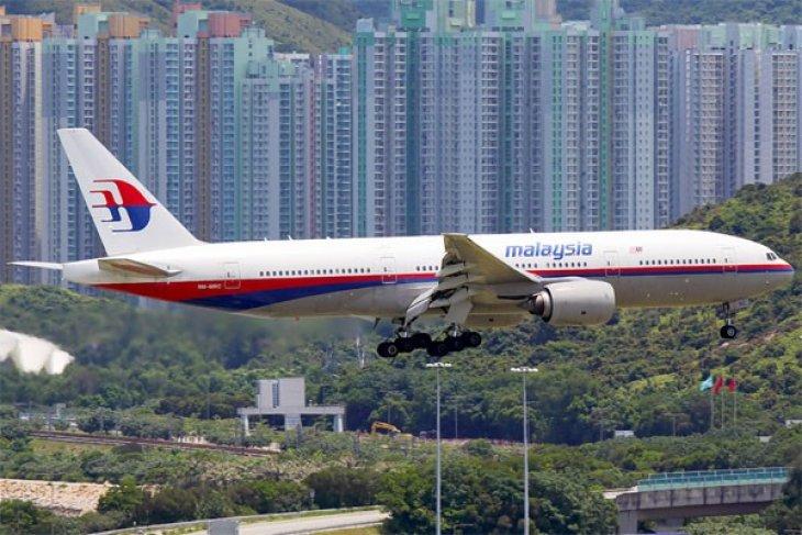 Empat skenario hilangnya MH370
