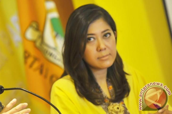 Moratorium layanan Facebook, usul wakil rakyat Meutya Hafidz