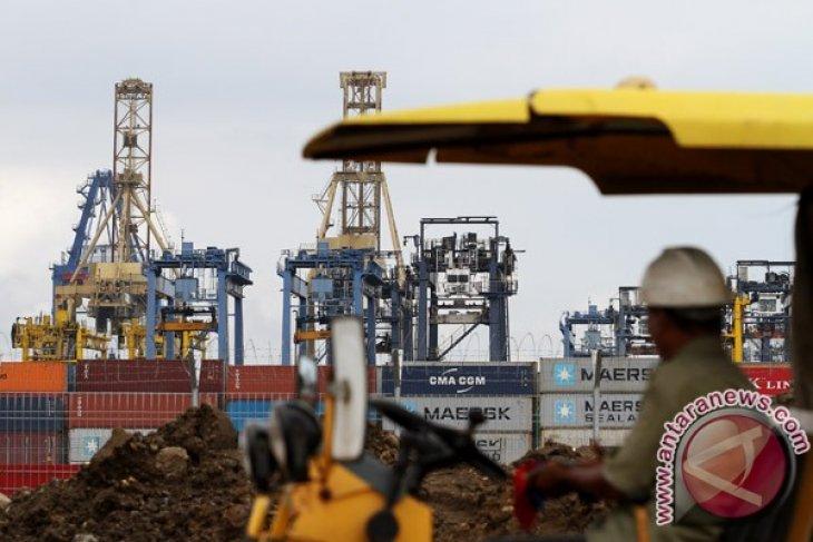 Transaction in Priok seaport should be in rupiah