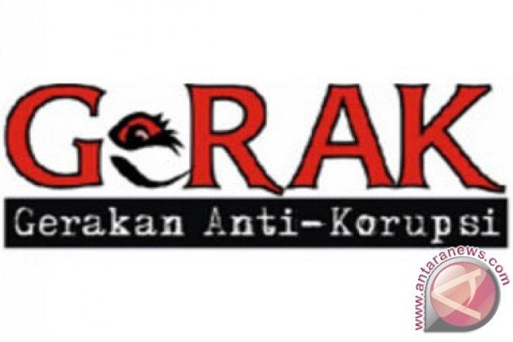 GeRAK laporkan perusahaan tambang ke Kementerian ESDM