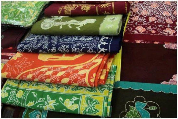 Dinas Pariwisata Lakukan Promosi Kesenian Batik