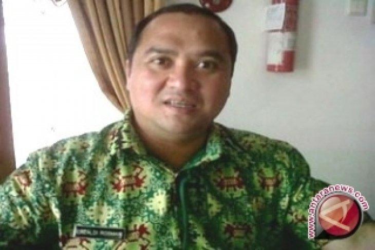Ketua DPD I Golkar Babel Restui Erzaldi