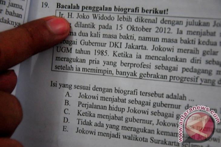 KPAI: politik praktis jangan masuk soal UN