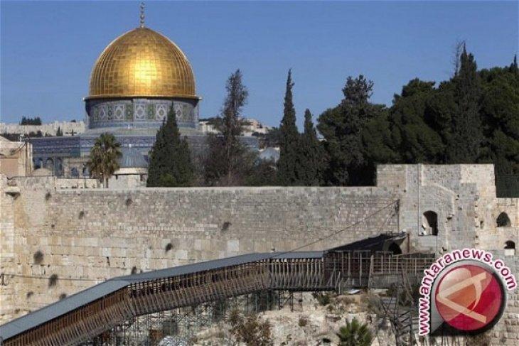 Negara Islam peringatkan Israel mengenai tindakan di Jerusalem Timur