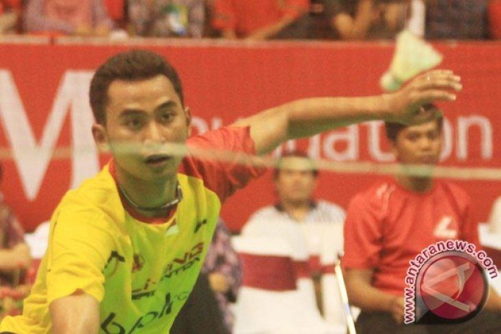 Indonesia amankan satu gelar Thailand Masters 2018