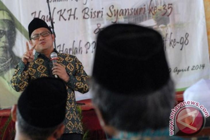Wasekjen PKB: Cak Imin bersedia jadi pimpinan MPR