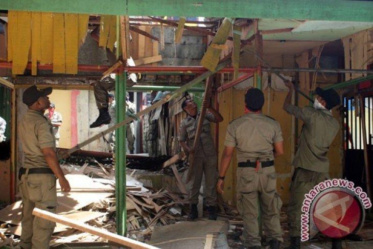 Kasat Pol PP Masalah internal jangan dilaporkan ke Kejati Maluku