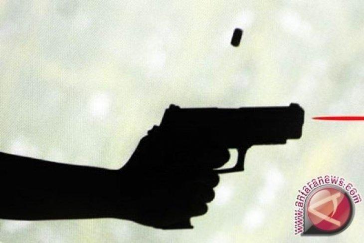 Sopir Angkot Perampok Minimarket Ditembak Mati