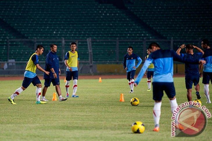 Timnas U-19 tetapkan 20 pemain Piala AFF