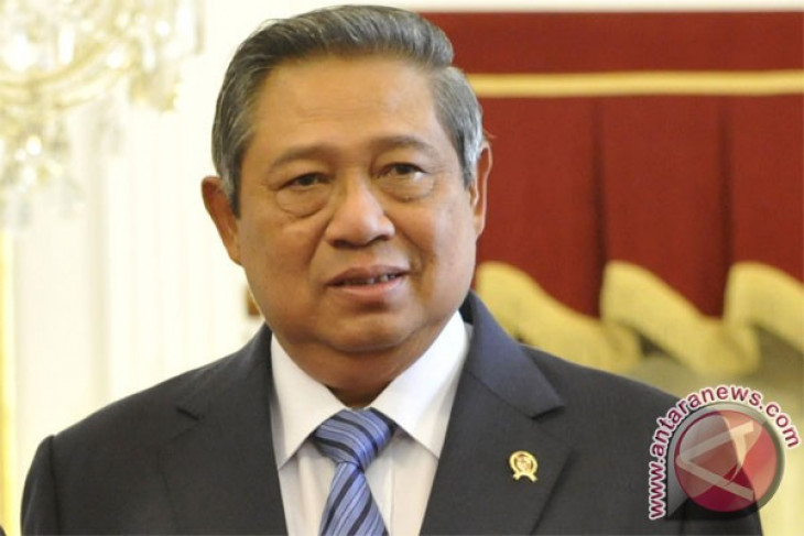 Yudhoyono gathers Democratic Party leaders