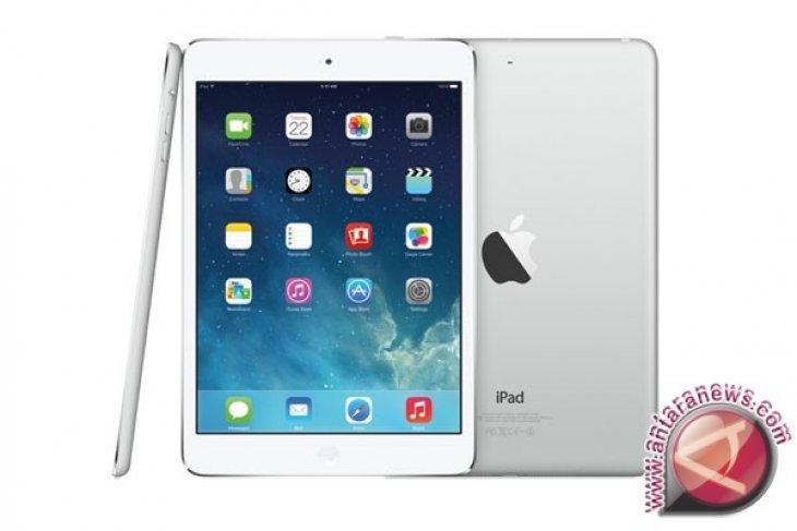 Apple pensiunkan iPad mini versi pertama