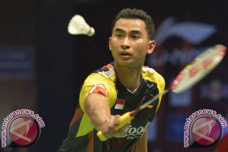 Tommy Raih Poin Pertama Indonesia di Piala Thomas