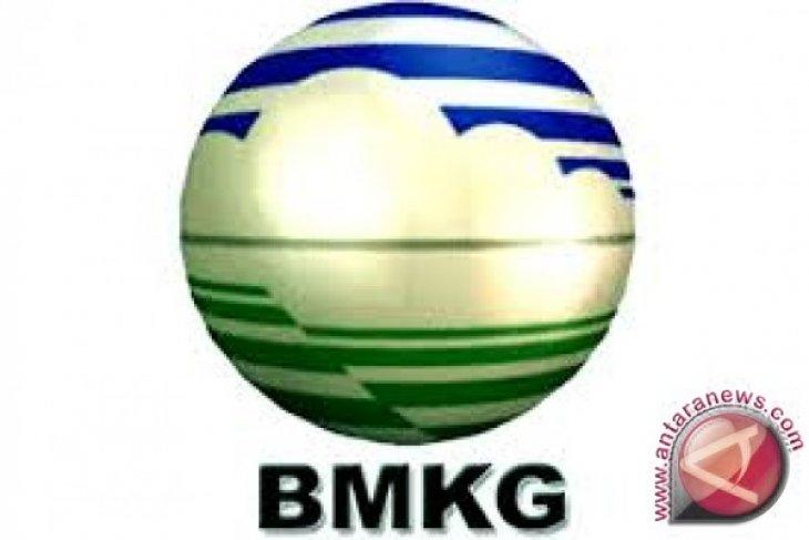 BMKG deteksi lima titik panas di Aceh