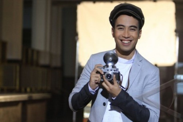 Penyanyi Vidi Aldiano Ciptakan Lagu Berlirik Surat Alquran