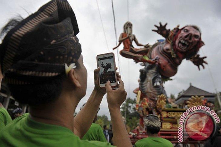 Festival Ogoh-Ogoh