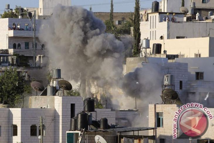 Korban tewas akibat konflik di Palestina capai angka tertinggi