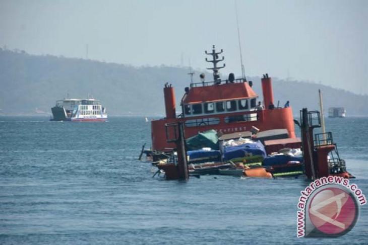 Pelabuhan Gilimanuk sempat ditutup akibat cuaca buruk