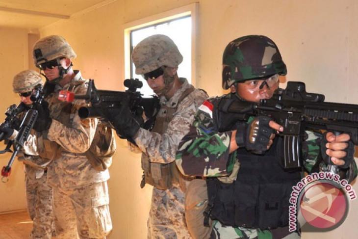 Dua kapal perang TNI AL ke RIMPAC 2018 di Hawaii