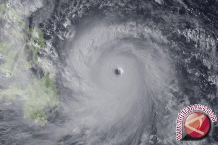 Badan meteorologi China keluarkan peringatan bahaya