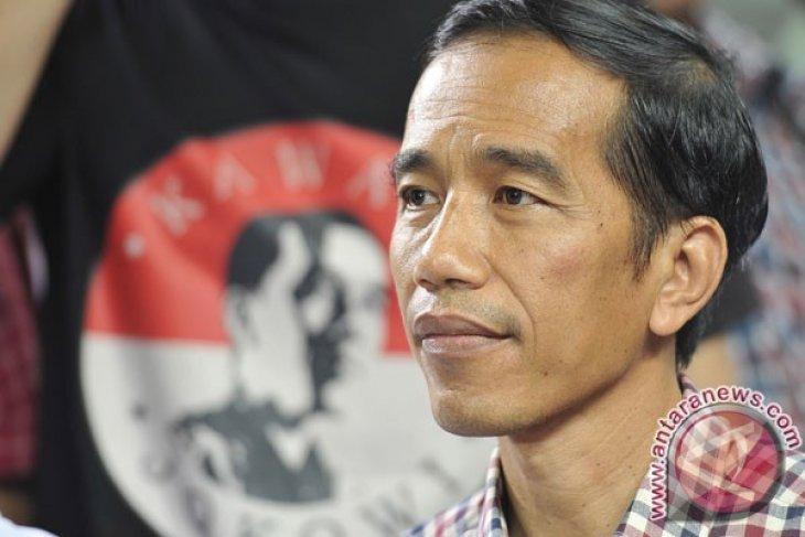 Jokowi appreciates international media`s balanced coverage