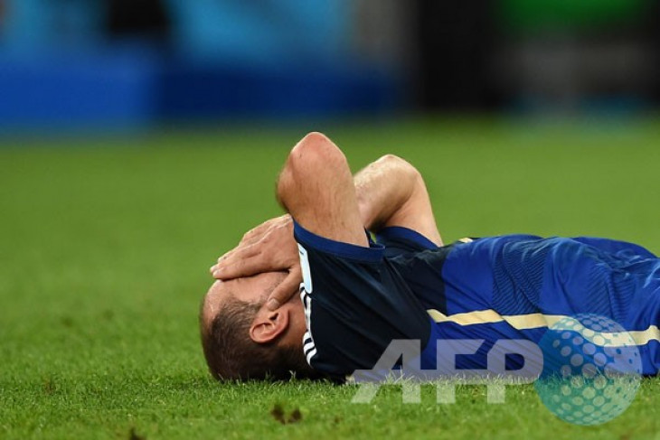 Mascherano pensiun setelah Piala Dunia 2018