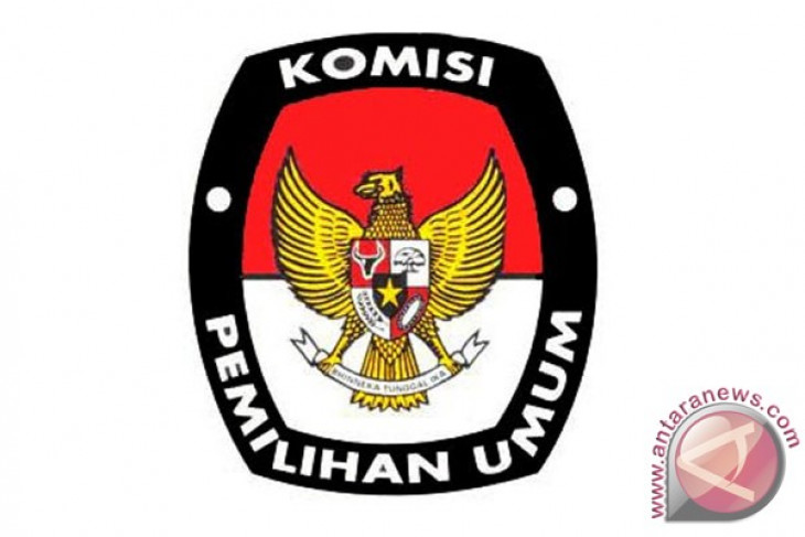 KPU Jabar: persyaratan wajib empat pasangan calon lengkap