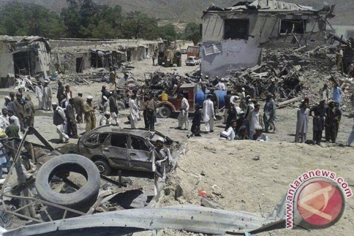Empat orang tewas akibat serangan peledak rakitan di Mogadishu