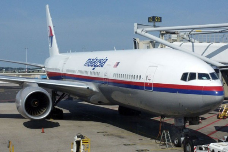 Malaysia Airlines confirms 12 Indonesians aboard MH17