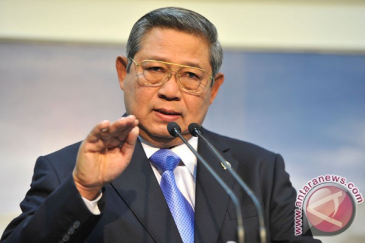 President Yudhoyono optimistic final election process to run safely